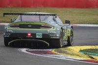 AMR - Vantage V8 GTE