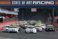 Start Belcar Skylimit Sprint Cup Race 2 Divisie 2
