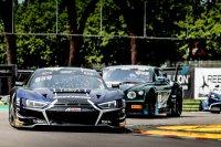 Team WRT - Audi R8 LMS GT3