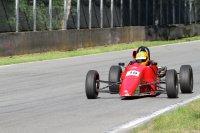 John Svensson - Formule Ford