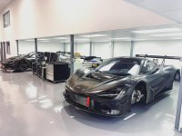 Optimum Motorsport - McLaren 720S GT3