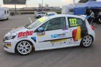 Romain Degeer - Clio 3