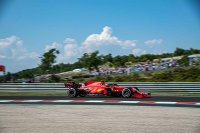 Carlos Sainz - Ferrari SF21
