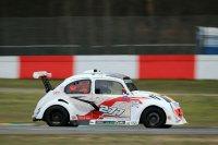 Johan Huygens/Ronny Ceels - VW Fun Cup