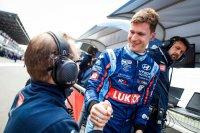 Nicky Catsburg - BRC Racing Hyundai
