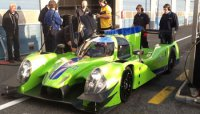 Krohn Racing - Ligier-Judd
