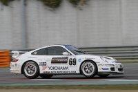 Skylimit/First Motorsport - Porsche 997 GT4