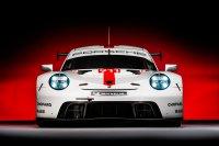 Porsche 911 RSR (spec 2019)