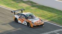 GP Elite - Porsche 911 GT3 Cup