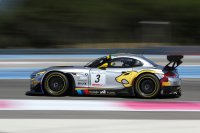 Marc VDS Racing Team - BMW Z4 GT3 #3