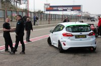 EJ Automotive - Ford Fiesta Cup