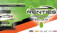 Renties Ypres Rally Belgium