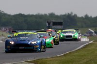 Mark Farmer/Nicki Thiim - TF Sport Aston Martin Vantage