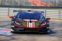 Bob Herber - Lamborghini Huracan Super Trofeo