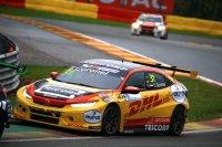 Tom Coronel - Boutsen Ginion Racing Honda Civic