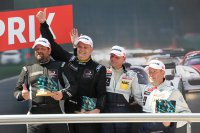 Podium Supercar Challenge race 1 - Sport Division