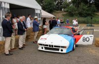 BMW M1 Procar - Best car of the show