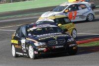 Pedro Bonnet - BMW 325i Clubsport