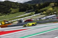 Inter Europol Competition - Ligier JS P320 LMP3