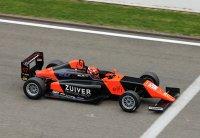 Dilano van't Hof - MP Motorsport
