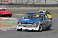 Freddy Van Sprundel - Ford Escort