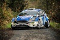 Craig Breen - Ford Fiesta R5