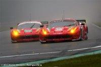 Luxury Racing - Ferrari 458 Italia