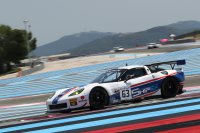 Nicolas Vandierendonck - SRT Corvette