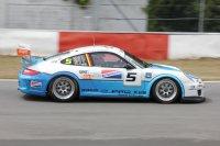 Maassen/Piron - Allure Team Porsche 997 GT3