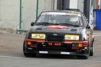Jan van Elderen - Ford Sierra Cosworth