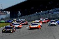 Start Race 2 International GT Open te Nürburgring 2012