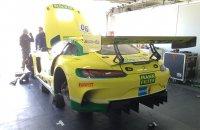 Team Zakspeed - Mercedes AMG GT3