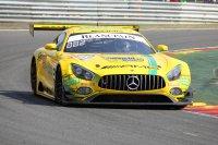 GruppeM Racing - Mercedes AMG GT3