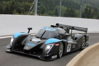 Pegasus Racing - Ginetta G57