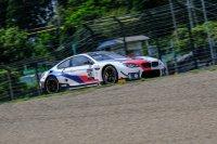 BMW M6 GT3 - Schnitzer Racing