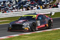 JRM Racing - Bentley Continental GT3
