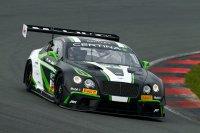 Bentley Team ABT - Continental GT3