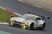 #25 MarcVDS BMW Z4 GT3