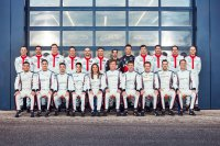Porsche fabriekspiloten 2020