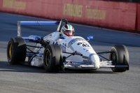 Ron Sanen - Dallara F3