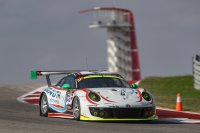 Manthey Racing - Porsche 991 GT3 R