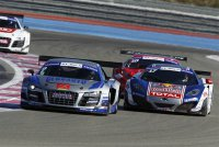 GT Tour te Paul Ricard 2012