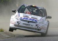 Michaël De Keersmaecker 2007 - Europees kampioen 1600