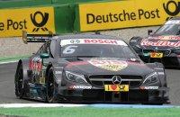 Robert Wickens - Mercedes AMG-C63 DTM