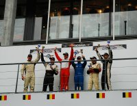 Pedro Bonnet - BMW Clubsport Trophy