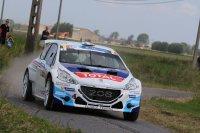 Stefhane Lefebvre - Peugeot 208 T16 R5