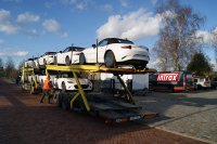 Levering Mazda MX-5 Cup