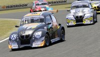 VW e-Fun Cup powered by Hankook