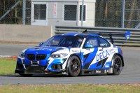 DECA Motorsport - MARC II BMW
