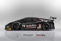Barwell Motorsport - Lamborghini Huracán